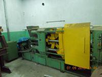 Diecasting Machine USSR A711A09