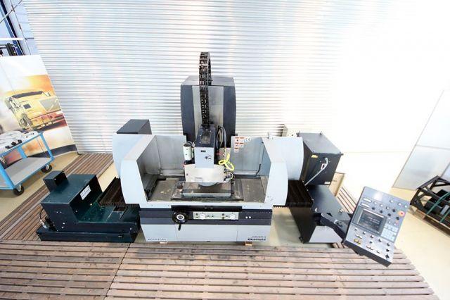 Surface Grinding Machine OKAMOTO ACC 64 CA1 2009