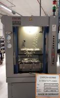 Centre d'usinage vertical CNC CHIRON FZ 08K W