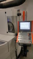 CNC Milling Machine MIKRON HSM 200U LP 2014-Photo 3