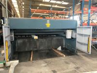 Cisaille guillotine hydraulique NC DURMA SBT 3010 2012-Photo 4