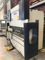CNC Hydraulic Press Brake UZMA CAP-S 2040 2010-Photo 2