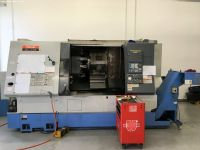 CNC Lathe MAZAK SQT 300M 2003-Photo 3