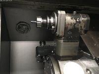 CNC τόρνο MAZAK SQT 300M 2003-Φωτογραφία 13