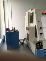 CNC Lathe MAZAK SQT 300M 2003-Photo 15