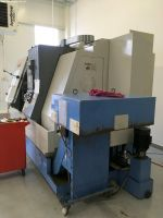 CNC Lathe MAZAK SQT 300M 2003-Photo 16