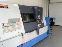 CNC τόρνο MAZAK SQT 300M 2003-Φωτογραφία 4