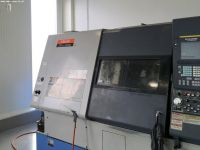 CNC Lathe MAZAK SQT 300M 2003-Photo 6