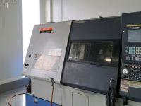 CNC τόρνο MAZAK SQT 300M 2003-Φωτογραφία 6