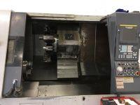CNC τόρνο MAZAK SQT 300M 2003-Φωτογραφία 8