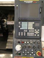 CNC τόρνο MAZAK SQT 300M 2003-Φωτογραφία 9