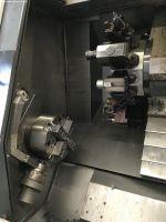 CNC τόρνο MAZAK SQT 300M 2003-Φωτογραφία 10