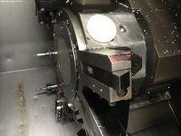 CNC τόρνο MAZAK SQT 300M 2003-Φωτογραφία 11