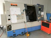 CNC Lathe MAZAK SQT 300M 2003-Photo 2
