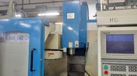 CNC Vertical Machining Center KNUTH X MILL 640 2011-Photo 4
