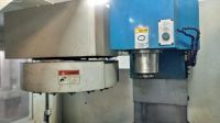 CNC Vertical Machining Center KNUTH X MILL 640 2011-Photo 5