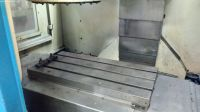 CNC Vertical Machining Center KNUTH X MILL 640 2011-Photo 6
