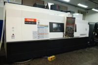Turning and Milling Center MAZAK INTEGREX 300-IV T