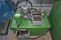 Surface Grinding Machine SPM 25 E 1991-Photo 14