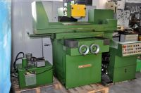 Surface Grinding Machine SPM 25 E 1991-Photo 4