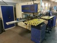 Punching Machine PULLMAX P31