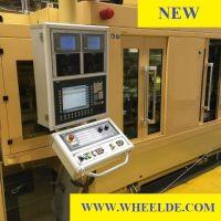 CNC horisontalt maskineringssenter HT 45 485