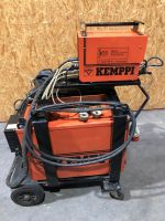 Spot Welding Machine KAMPPI PS 5000 - WU10 - TU10