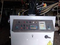 Machine de coulée sous pression Cannon ASYS40STD 1998-Photo 2