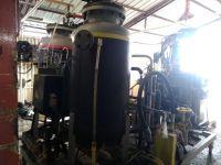 Machine de coulée sous pression Cannon ASYS40STD 1998-Photo 4