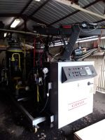 Diecasting Machine Cannon ASYS40STD