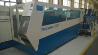2D 레이저 가공기 TRUMPF TruLaser 3530