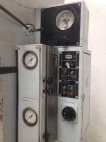C Frame Hydraulic Press WMW - ZEULENRODA PYE 100 S/1M 1985-Photo 3