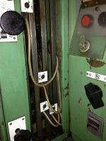 C ramme hydraulisk trykk WMW - ZEULENRODA PYE 250 SS 1985-Bilde 6