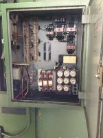 C ramme hydraulisk trykk WMW - ZEULENRODA PYE 250 SS 1985-Bilde 7