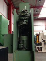 C ramme hydraulisk trykk WMW - ZEULENRODA PYE 250 SS 1985-Bilde 10