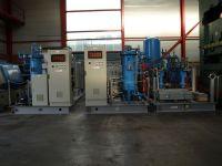 pístový kompresor Compare Broomwade Cyclon 5 1999-Fotografie 3