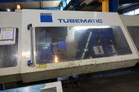 3D Laser TRUMPF TUBEMATIC