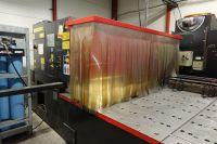 Machine de découpe laser 3D AMADA Alpha II/LC2415A2 1997-Photo 2