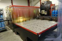 Machine de découpe laser 3D AMADA Alpha II/LC2415A2 1997-Photo 3