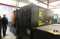 Machine de découpe laser 3D AMADA Alpha II/LC2415A2 1997-Photo 5