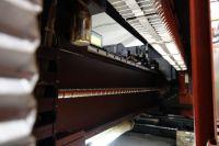Machine de découpe laser 3D AMADA Alpha II/LC2415A2 1997-Photo 8