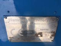 Ligne de profilage pour tôle WAMMES TF 1250 2011-Photo 6