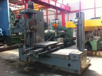 Horizontal Boring Machine PFEIFER A80
