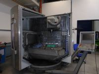 CNC Vertical Machining Center DECKEL MAHO DMU 80 T