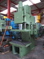C Frame Hydraulic Press WMW - ZEULENRODA PYXE 100 S1