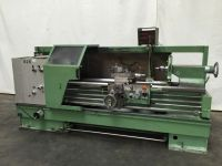 Bench Lathe MONDIALE Gallic 20