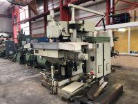 Universal-Fräsmaschine WMW-HECKERT FO 400 CNC-H646 1P