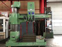 Radial Drilling Machine H. CEGIELSKI GRV 554