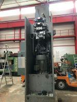 C ramme hydraulisk trykk WMW - ZEULENRODA PYE250 S1M 1985-Bilde 4