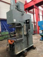 C Frame Hydraulic Press WMW - ZEULENRODA PYE250 S1M